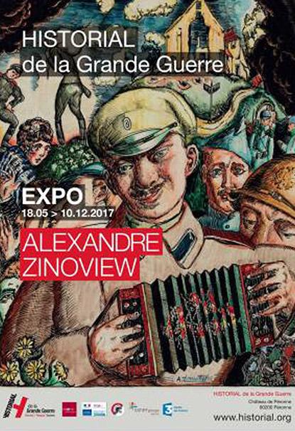 ALEXANDRE ZINOVIEW