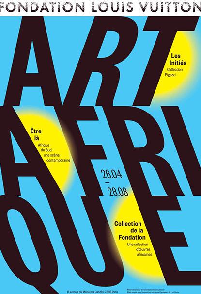 ART AFRIQUE