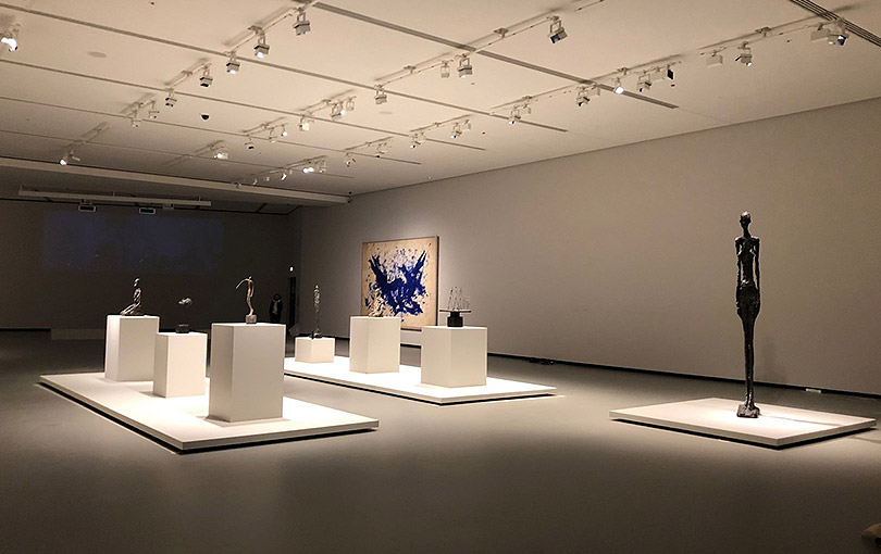 Exposition Au Diapason Du Monde à la Fondation Louis Vuitton à Paris