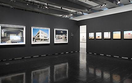 Exposition Deuxième Biennale Des Photographes Du Monde Arabe Contemporain à l'Institut du Monde Arabe à Paris