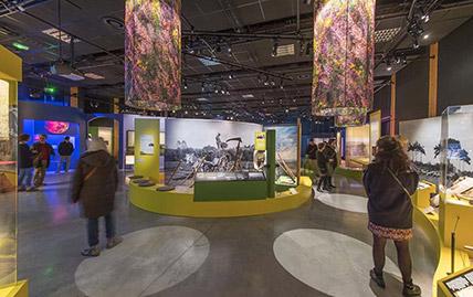 Exposition Landes de Bretagne : Un Patrimoine Vivant à l'Ecomusée du Pays de Rennes