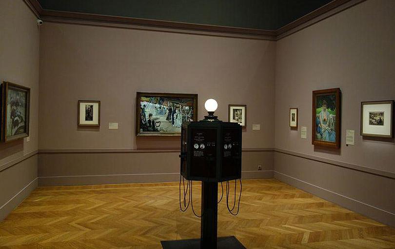 Exposition Les Impressionnistes à Londres au Petit Palais à Paris