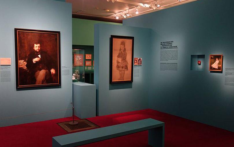 Exposition Monet Collectionneur au Musée Marmottan Monet à Paris