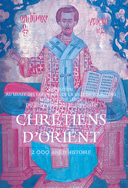CHRÉTIENS D'ORIENT TOURCOING