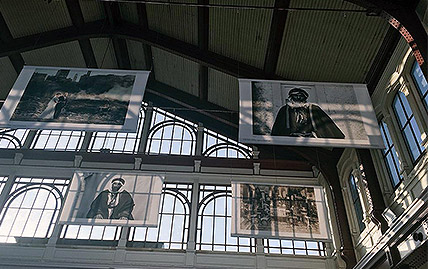 Exposition Chrétiens d'Orient au Musée Eugène Leroy à Tourcoing