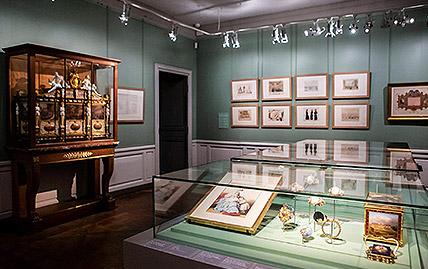 Exposition Louis-Philippe et Versailles au Château de Versailles