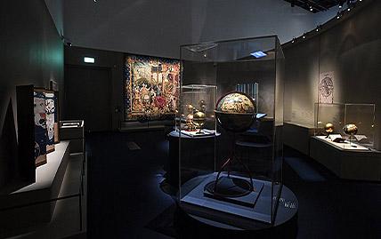 Exposition Trésors de Kyoto au Musée Cernuschi à Paris