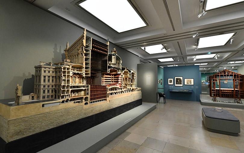 Exposition Degas à l'Opéra au Musée d'Orsay à Paris
