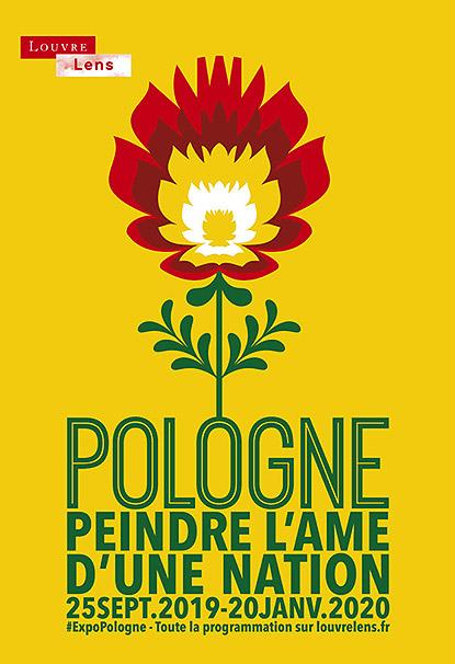 POLOGNE PEINDRE L'ÂME D'UNE NATION