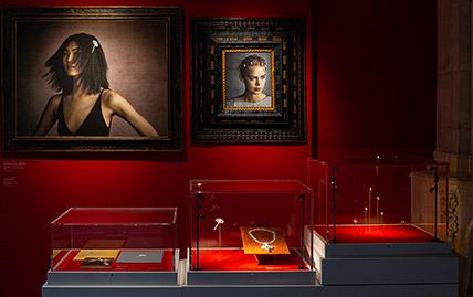 """Exposition """"Autrement"""" à la Maison Chaumet à Paris"""