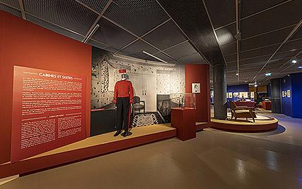 """Exposition """"L'Art Déco, un Art de Vivre"""" au Musée des Années 30 à Boulogne-Billancourt"""