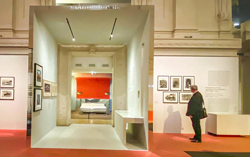 """Exposition """"Moderne Maharajah"""" au Musée des Arts Décoratifs à Paris"""
