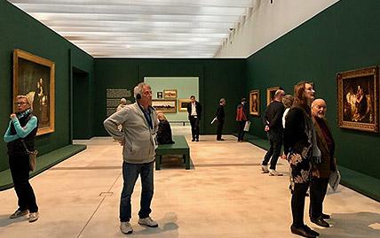 """Exposition """"Pologne Peindre l'Ame d'une Nation"""" au Musée Louvre-Lens"""