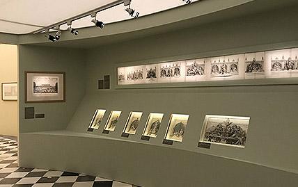 """Exposition """"Versailles Architectures Rêvées 1660-1815"""" au Château de Versailles"""
