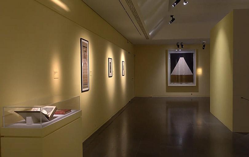 """Exposition """"Fuji, Pays De Neige"""" au Musée National des Arts Asiatiques Guimet à Paris"""