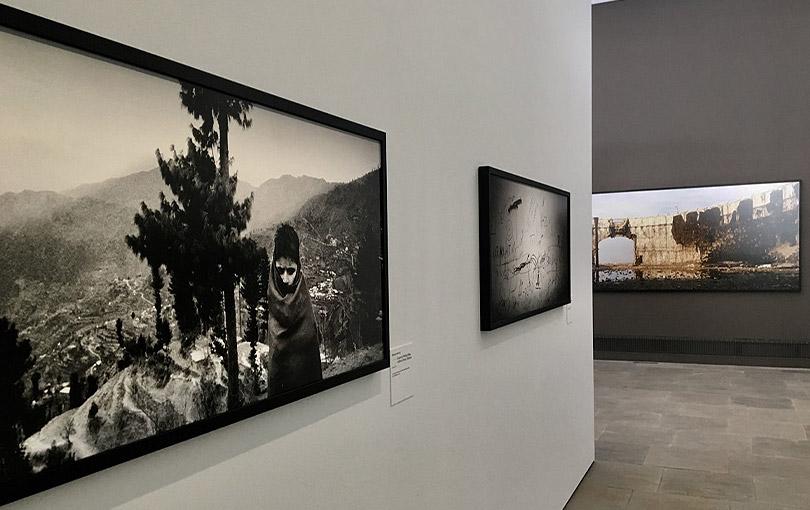 """Exposition """"Prix Carmignac Du Photojournalisme - 10 Ans De Reportages"""" à la Fondation Carmignac à Porquerolles"""