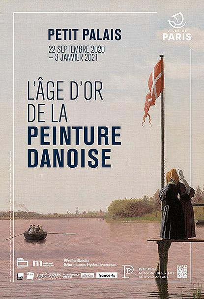 L'AGE D'OR DE LA PEINTURE DANOISE