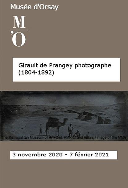 GIRAULT DE PRANGEY PHOTOGRAPHE